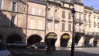 Peter Marshall's France 3 Part 7 Libourne