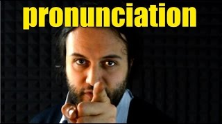 How To Improve Your Pronunciation - Foreign Language Studies