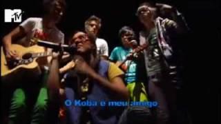 Comédia MTV - Restart (Rap com Tata Werneck) Thumbnail