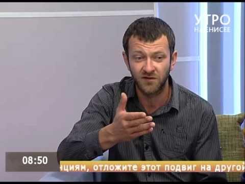 кинорежиссер Сергей Дятлов