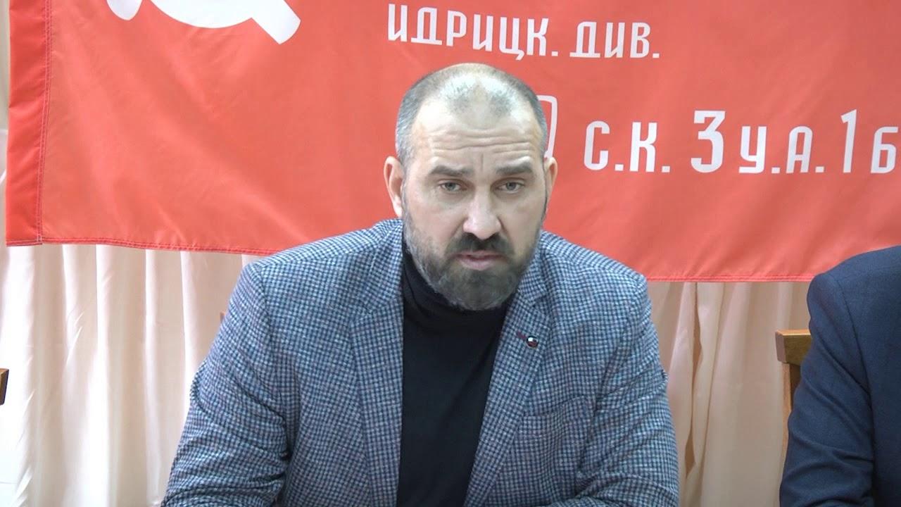 олейник михаил адвокат