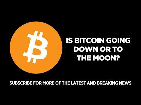 CNBC Crypto Trader EP 19: Bitcoin Correction ahead?