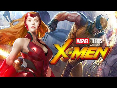Marvel X-Men Disney Plus Teaser 2020 Breakdown - Marvel Phase 4 Easter Eggs