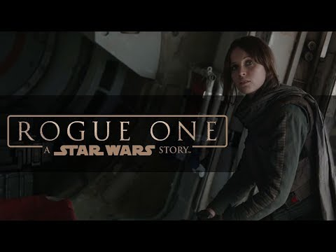 Rogue One: To Speak of Hope