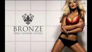 Bronze Tanning Showreel Thumbnail
