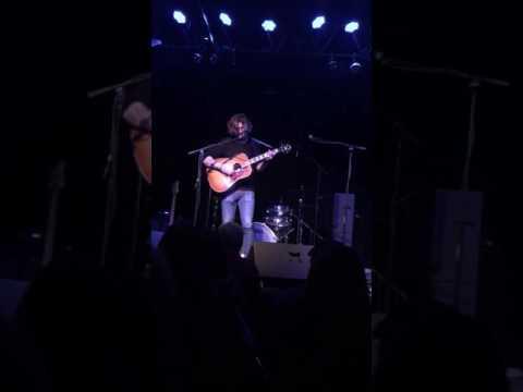 Cahuenga Blvd-Matt McAndrew-Jammin Java-1/13/17