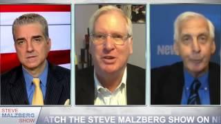 Malzberg: Jim Hoft vs Brent Budowsky - Black Lives Matter, Occupy Movement