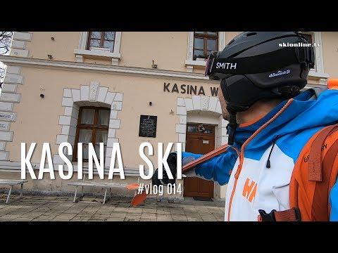 Stacja narciarska Kasina Ski