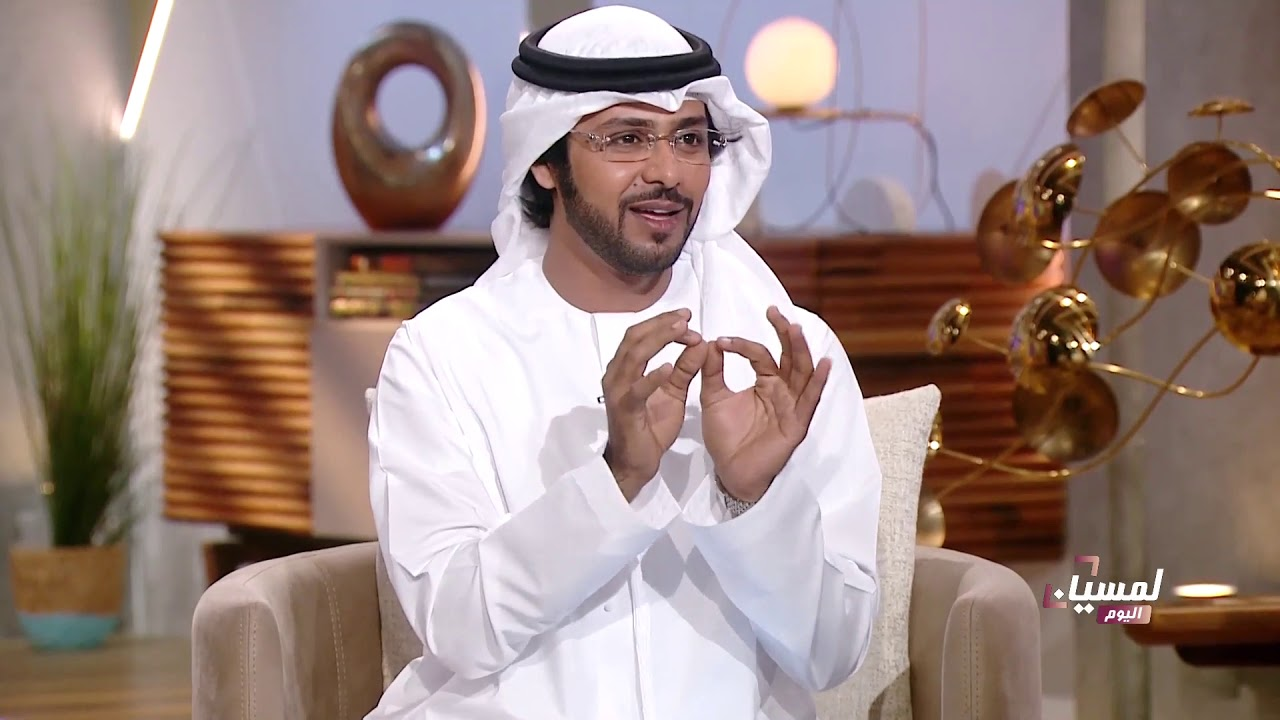 Interview Of Dr Taoufik With Abu Dhabi Tv At Lamsian اليوم لمسيان Program On 08 February Youtube