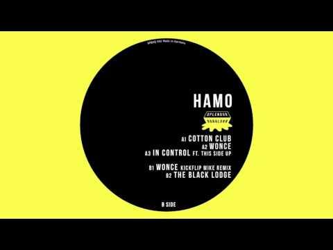Hamo | Wonce (Kickflip Mike Remix) | Splendor & Squalour