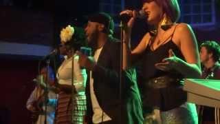 Incognito - Brazilian Love Affair (George Duke)