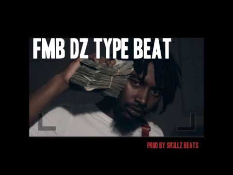 Free FMB DZ x SADA BABY TYPE BEAT x Detroit Type Beat - Hold Me Down Prod by Sh3llz Beats