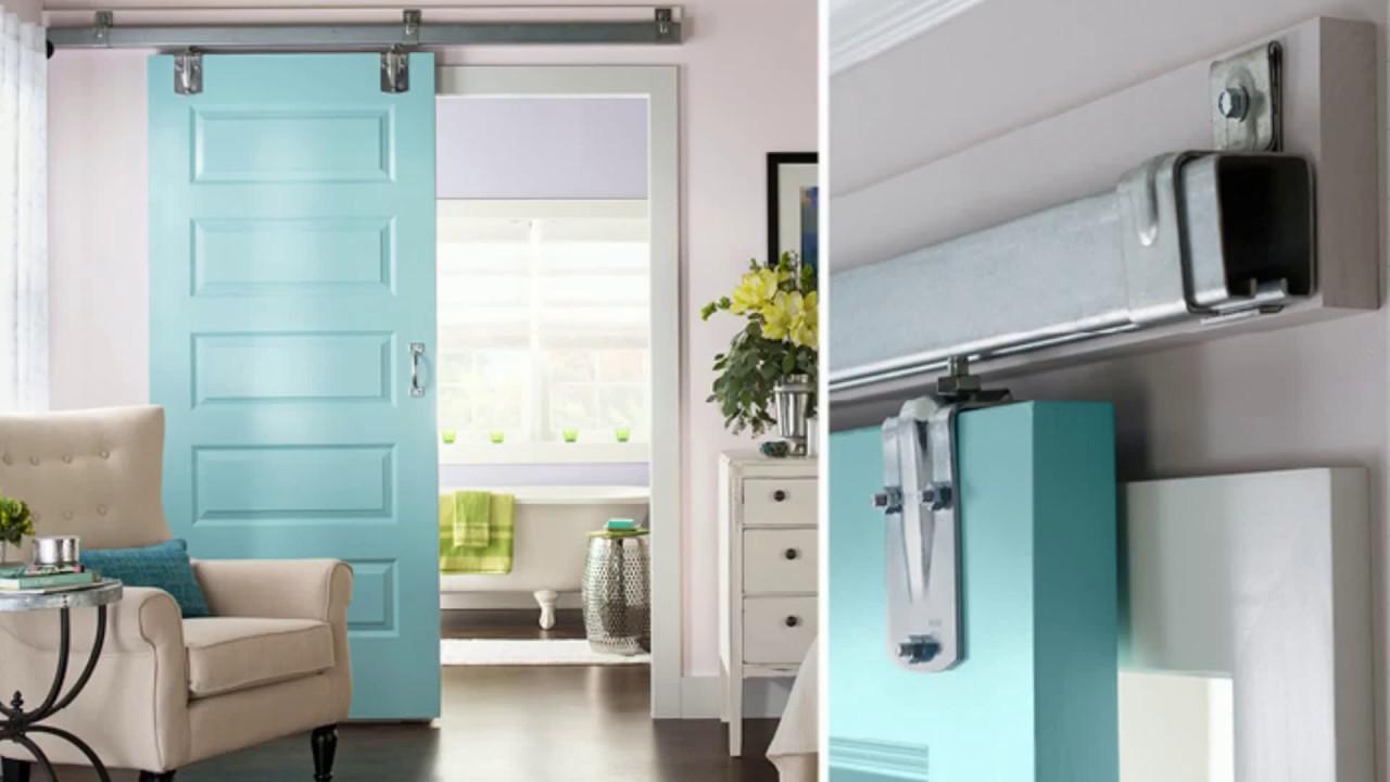 Modern Sliding Barn Door Design Ideas Best Contemporary Modern