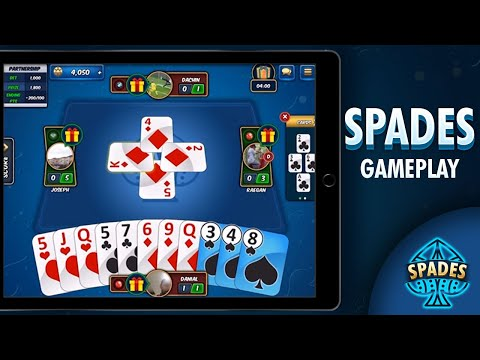 Spades Online Free Multiplayer Card Games Apps On