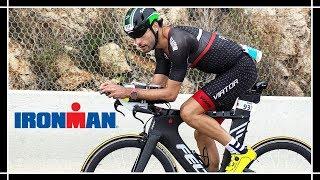Un documental fascinante sobre el Ironman de Barcelona 2017, protag...