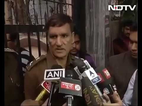 34932 rizne Krieg NDTV Ex Merchant Navy Sailor Kills Father, Blows Up Delhi Apartment