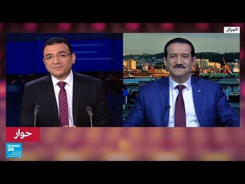 حق التظاهر ضد العهدة الخامسة مكفول في الجزائر على ألا يتم توظيفه في إطار أجندات خارجية  - نشر قبل 2 ساعة