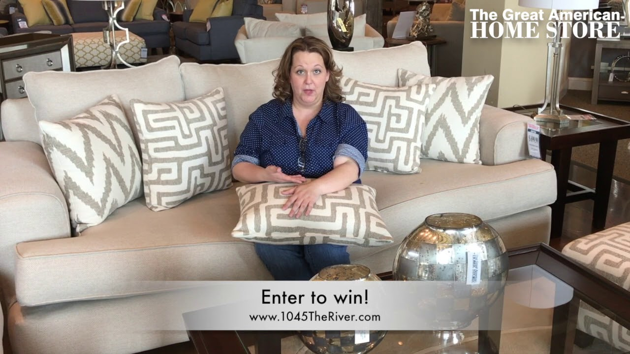 Exceptionnel Mandy Morgan For The Great American Home Store