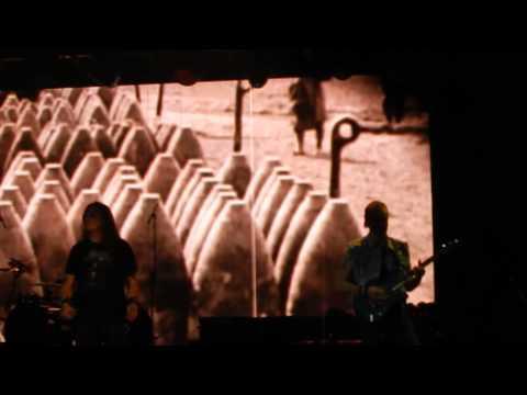 Слушать онлайн Ария - Атака мертвецов (live, Ray Just Arena) полная версия