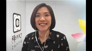 碧枝呼吁《禅行天下·Zenlog》微视频原创奖_20211010