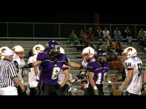 Mountain View Football 2010 Preview