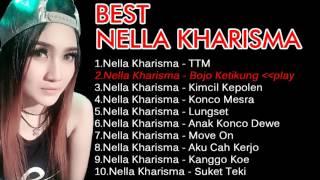 Video Kumpulan Full album lagu Nella Kharisma Terbaru dan lengkap 2017 download MP3, 3GP, MP4, WEBM, AVI, FLV Oktober 2017