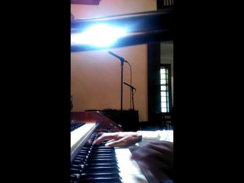 Great Is Thy Faithfulness Vocalist Renee Wells (Walter Roper Selma Al.)