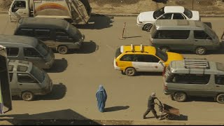 Video: Afghans live in fear as kidnappings soar