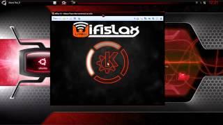 COMO SAKAR CLAVES WPA O WPA2 RAPIDO CON WIFISLAX 4 6