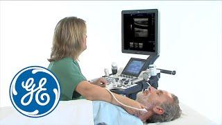 LOGIQ F8 Getting Started F8 DOC1471565 | GE Healthcare