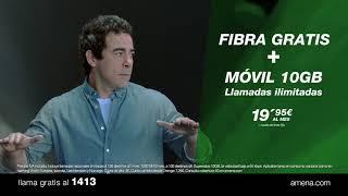 """Aparcao"" #AsíDeClaro Fibra Gratis + LG Q6"