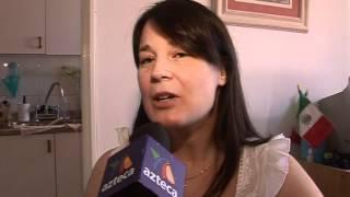 Mexicano emigra por amor a la Argentina