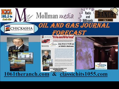 Oil and Gas Journal Mid Year Forecast
