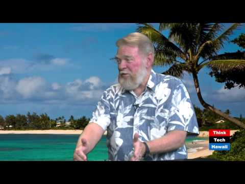 Hawaii, the Land of Romance: Family and Marriage Counseling with Kenneth Burtness