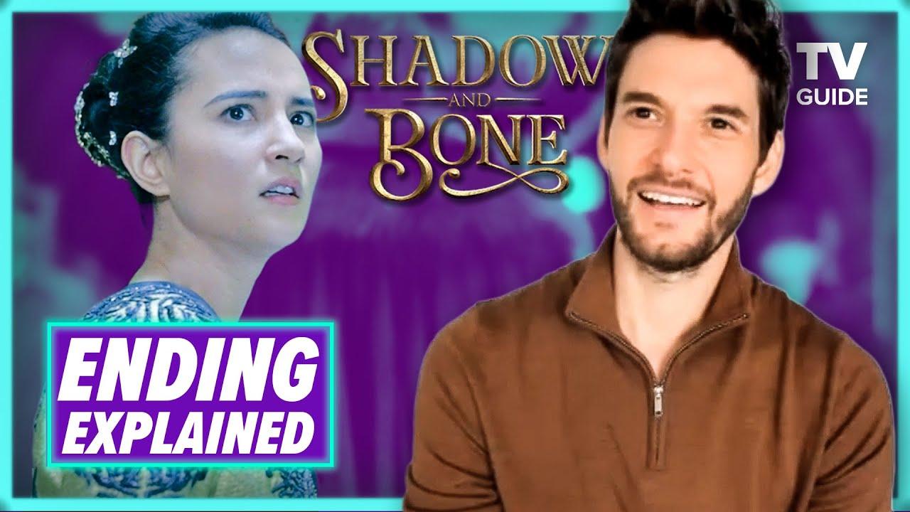 Netflix's Shadow and Bone: Ending Explained | Cast Reacts, Teases Season 2