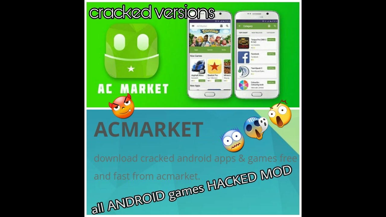 Best android cracked games download | Best Android Cracked Hacked