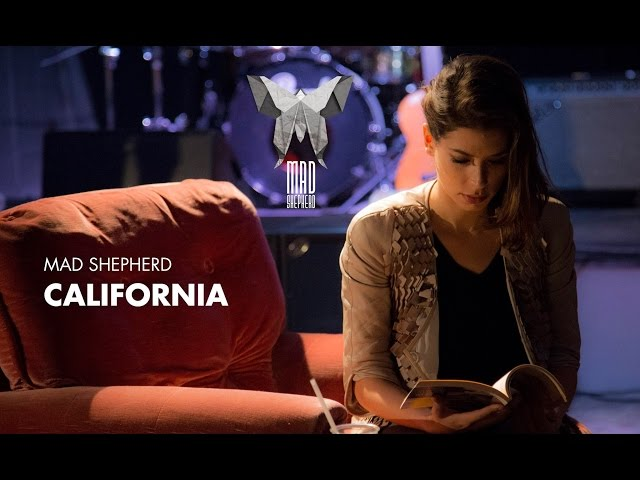 Mad Shepherd - California (Official video)