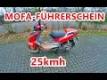 MOFA-FÜHRERSCHEIN
