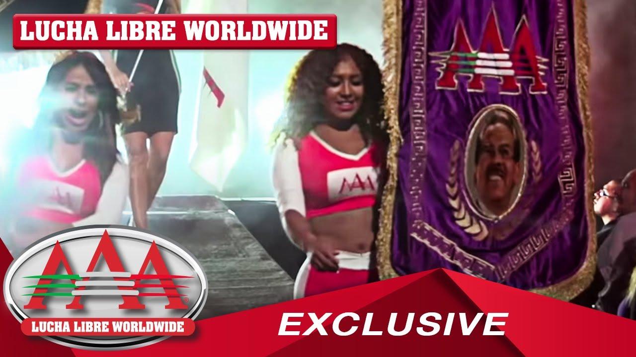 ¡Auto Luchas AAA: BOLETOS A LA VENTA! | Lucha Libre AAA Worldwide