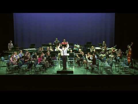 Lincolnshire Posy | BSU Wind Ensemble