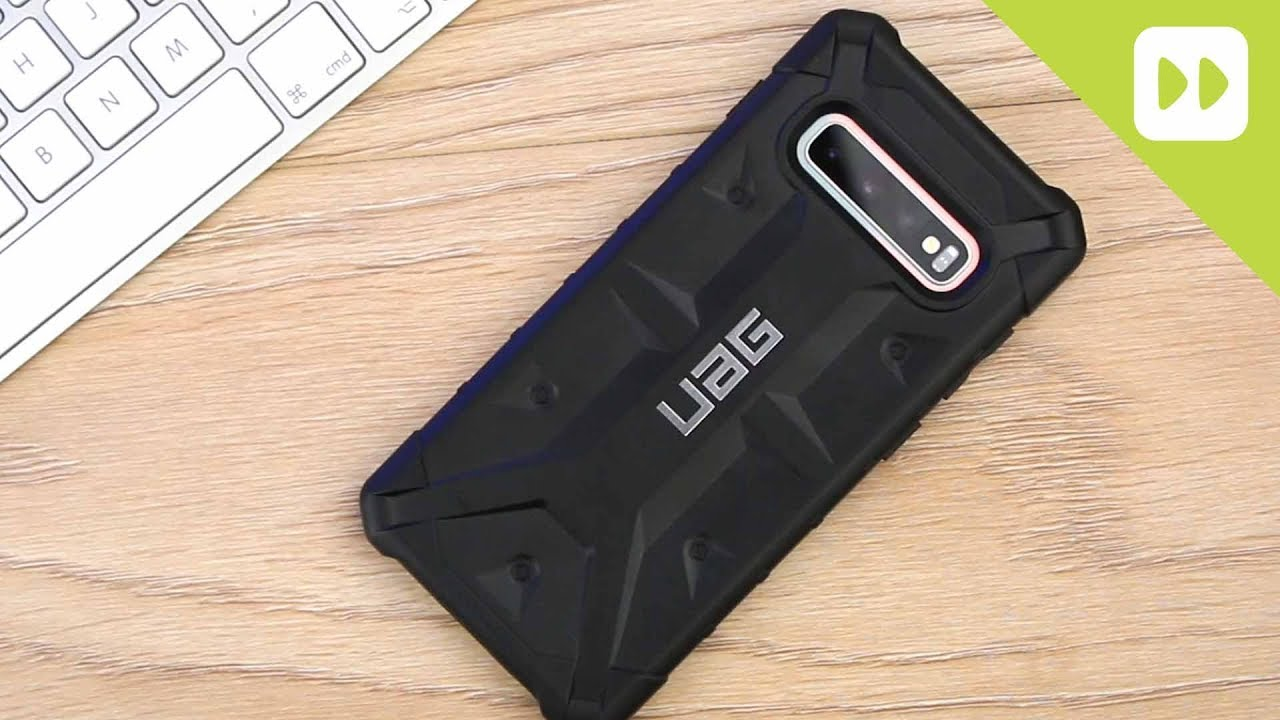 free shipping 5d62f 5cf51 Top 5 Best Samsung Galaxy S10 Plus Protective Cases