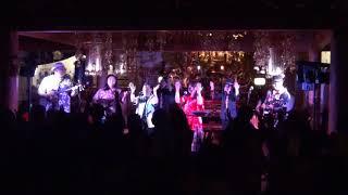 妙堅寺阿吽ライブ2018 「がじゅまる座」にゲスト出演しました。 「なん...