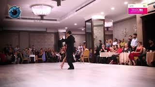Istanbul Tango Fiesta 2019 - Jakub Grzybek and Patricia Cisowska-Grzybek