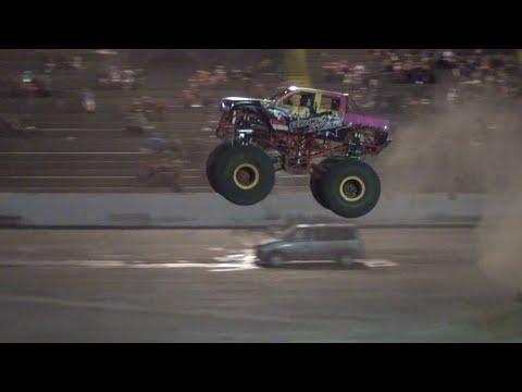 Straight Up Racing Rockstar Bill Payne @ Post Falls,Idaho(Fri.)