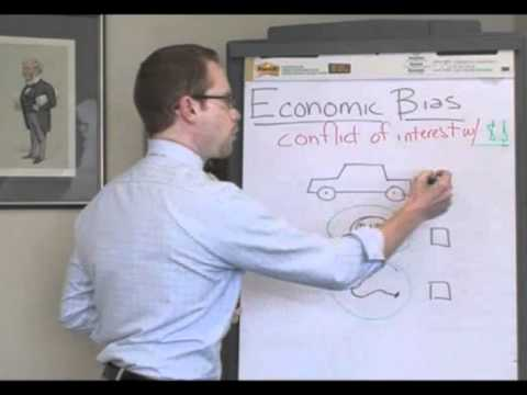 What is Economic Bias?...in 90 Seconds or Less