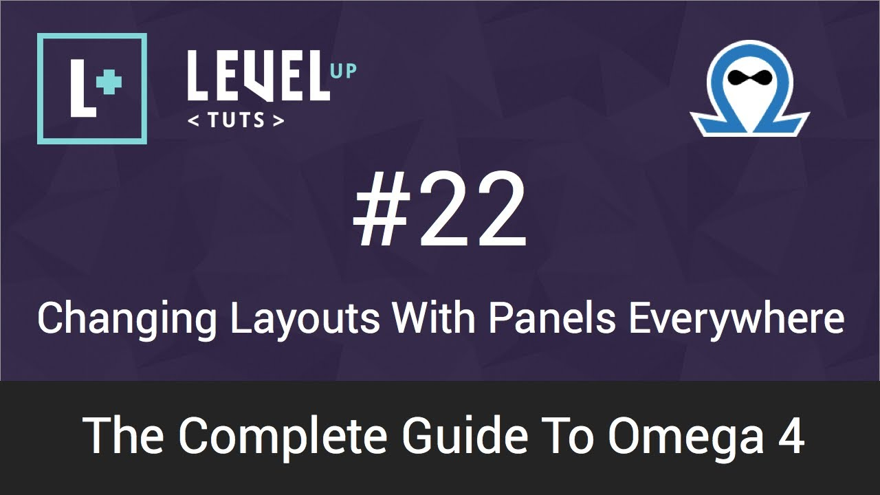 Drupal tutorials the complete guide to omega 4 #5 exploring.