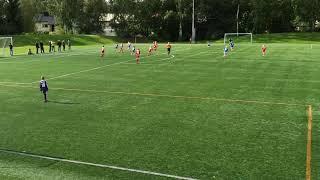 Eremenko Cup 2019 FF Jaro - GBK