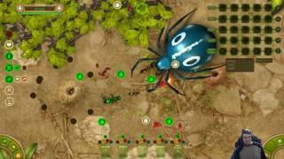 DGA Live-streams: Ant Queen - Sandbox/Hard (Ep. 35 - Gameplay / Let