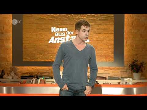 Michael Mittermeier - Neues aus der Anstalt, Nov 2009