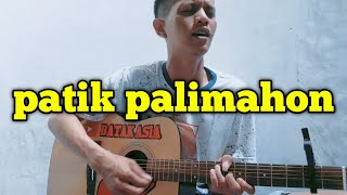 PATIK PALIMAHON    BATAK ASIA